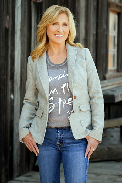 Kathy Goodin female Voice Over artist