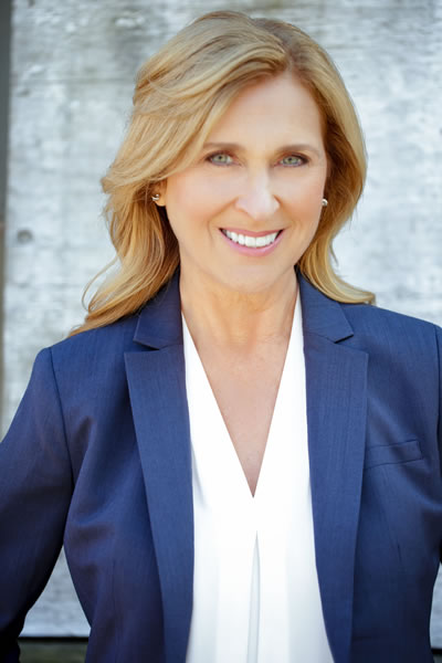 Kathy Goodin On-Camera and Voice Actor